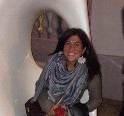 Mariaelena Borrelli coordinatore del Piano sociale di zona