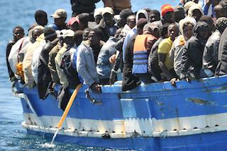 Ospitalità migranti in penisola sorrentina, la nota del Pd