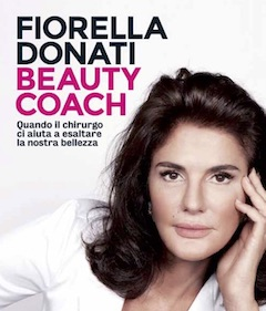 """Fiorella Donati presenta a Sorrento il suo libro """"Beauty Coach"""""""