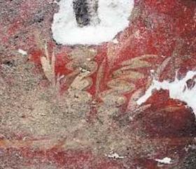 affresco-romano-sorrento