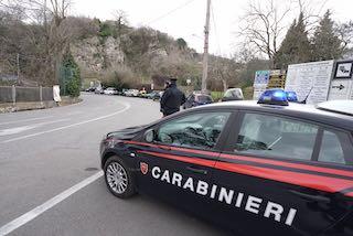 Arresto della banda dei furti, il sindaco ringrazia i carabinieri