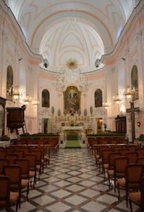 Un concerto per i 300 anni della congregazione dei Servi di Maria