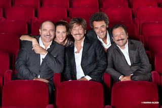 Al Teatro delle Rose in scena l'umorismo di Sergio Assisi