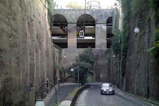 Progetto per una cabinovia nel cuore di Sorrento – foto e video –