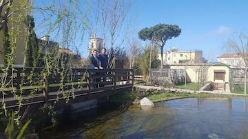 L'Oasi in città di Sant'Agnello ospita l'Urban Nature Wwf 2018
