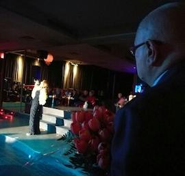 Nel Tgr Campania un servizio sulla serata omaggio a Dalla