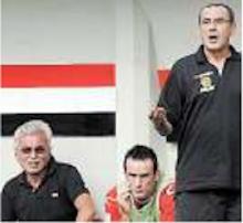 "Esonerò Sarri dal Sorrento. Durante: ""Torna, ti diamo 4.500 euro al mese"""