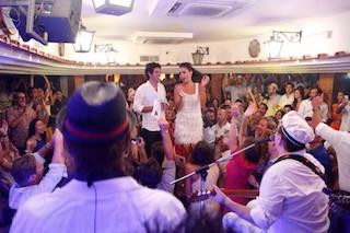 Riapre l'Anema e Core, il locale simbolo della movida di Capri