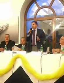 Regione, Comuni e operatori uniti per valorizzare il Limone di Sorrento Igp