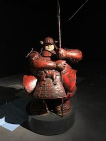 custode-samurai-V-pugliese