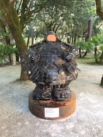 custode-samurai-x-pugliese