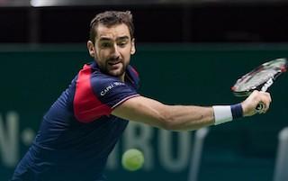Nella scuderia di Capri Watch il numero 8 del tennis mondiale, Marin Cilic