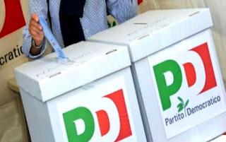 Primarie Pd, il voto in penisola sorrentina
