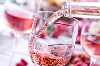 A Sorrento il weekend è dedicato ai vini rosati