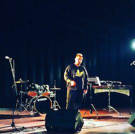 """Il sorrentino Gargiulo in finale al """"Music Talent School"""""""