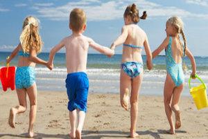 Partono i centri estivi per i ragazzi di Massa Lubrense