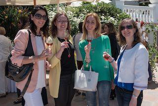 Più di mille visitatori al Sorrento Rosè, nel 2018 si replica