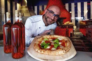 Sorrento. Nuovo locale per il maestro pizzaiolo Antonino Esposito