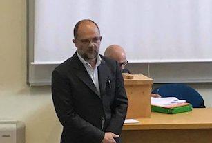 Giovanni Fiorentino nuovo direttore di Dipartimento all'Università della Tuscia