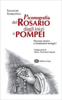 Presentazione de L'iconografia del Rosario di padre Sorrentino