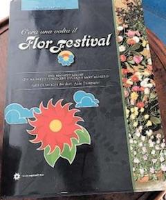 Un libro per ricordare il FlorFestival di Sant'Agnello
