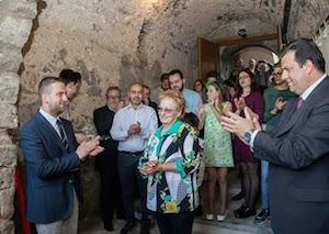 A Vico Equense nasce il museo dell'arte casearia