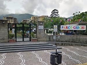 Una gara per la gestione del parco Don Luigi Verde