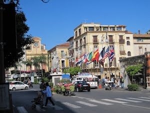 Sorrento e la costiera in mostra alla Borsa Mediterranea del Turismo