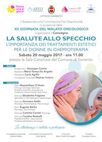 Un convegno sui trattamenti estetici per le donne in chemioterapia