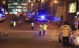 Strage di Manchester, il cordoglio della città di Sorrento