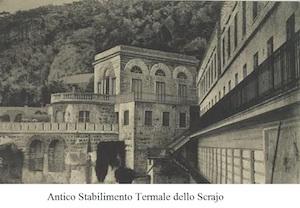 Salvatore Di Giacomo a Vico Equense, intervista a Lauro