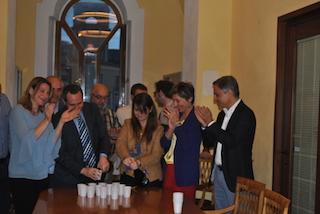 Luigi Di Prisco eletto segretario Uila Sorrento