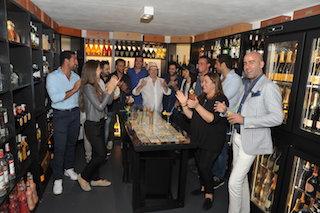 """All'Anema e Core di Capri una nuova """"Secret Champagne Room"""""""