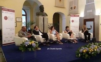 Al Premio Agnes di Sorrento si discute di femminicidi e fake news