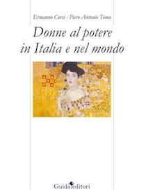 """A Sorrento si presenta il libro """"Donne al potere"""""""