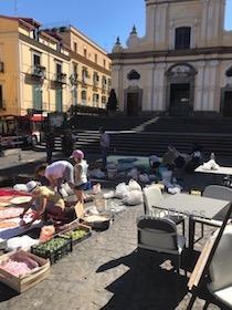 A Sant'Agnello è il giorno dell'Infiorata – foto –