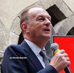 """Il sindaco Cuomo: """"Sorrento si prepara ad un'estate da tutto esaurito"""""""