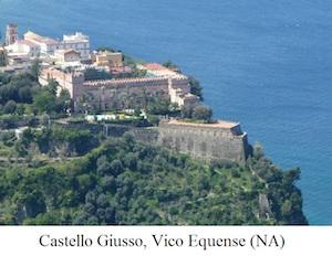 Questa sera al Castello Giusso si presenta il libro su Don Alfonso