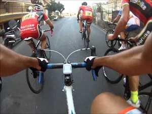 A Massa Lubrense una giornata dedicata al ciclismo