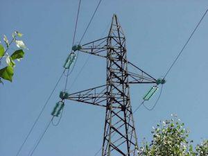 Oggi nuovo distacco dell'energia elettrica a Sorrento