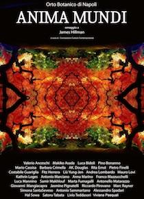 Chiude all'Orto Botanico di Napoli la mostra Anima Mundi