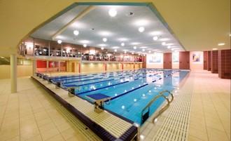 Si chiude il progetto di attività in piscina per i ragazzi disabili