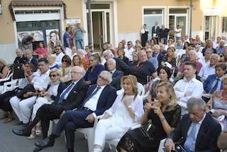 Presentazione del libro su Don Alfonso, servizio del Tgr Campania