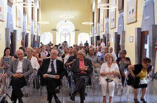 Proposta la cittadinanza onoraria di Sorrento a don Alfonso Iaccarino