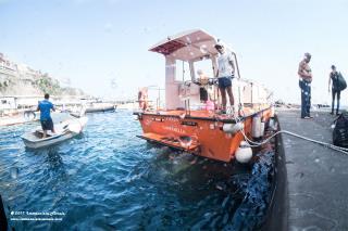 A Sorrento tre giorni dedicati al mare ed all'ambiente