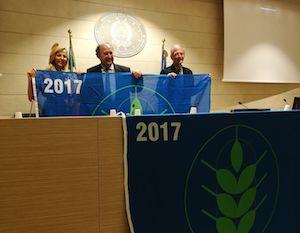 Alla città di Massa Lubrense il premio Spighe Verdi