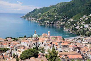 A Vietri sul Mare la prima Scuola di Ceramica della Campania