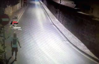 Violenza su una 87enne a Sorrento, arrestato 28enne di Sant'Agnello