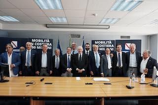 Progetto funivia Sorrento-Sant'Agata, soddisfatto il sindaco Balducelli
