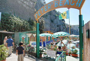 Peter's Beach riapre i battenti